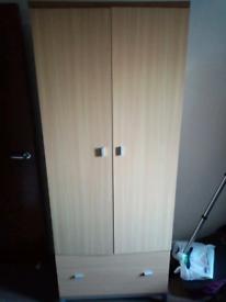 Bed room wardrope