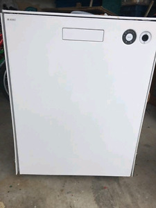 Used dishwasher for sale