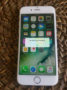 iphone 6 plus 16gb Gold Rogers mint condition