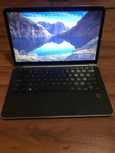 DELL XPS 13 L321X ULTRABOOK I5