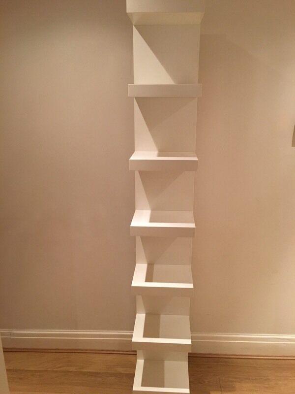 IKEA Lack Wall Shelf Unit. IKEA Lack Wall Shelf Unit   in Lark Lane  Merseyside   Gumtree