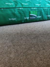 Vetspec dog bed
