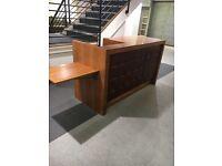 High street shop furniture for sale
