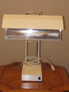 SAD Therapy Lamp