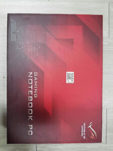 Asus ROG GL552VW notebook on clearance Sale!!!