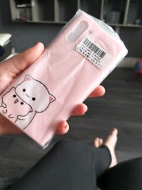Samsung Note 10 case free