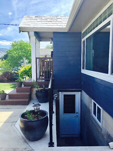 Downtown, Furnished, One Bedroom Suite - Excellent Location!