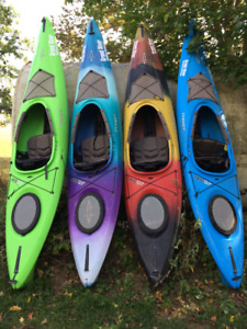 Dagger Axis 12 Foot kayak / kayaks for sale!