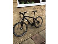 Bicycle- mountain bike-Specialized