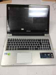 ASUS Notebook PC model N0 ; V550C