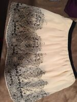 American eagle skirt only worn once