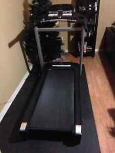Treadmill -Like new