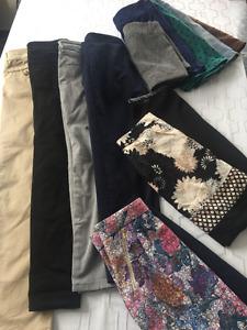 Lot de vêtements X-Small pour femme