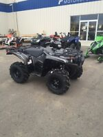 2016 Grizzly 700 eps special edition for sale or trade!
