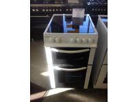 Reconditioned bush ceramic cooker 50cm