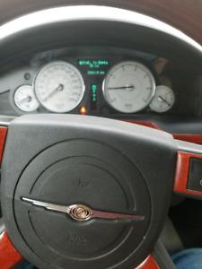 2007 Chrysler 300c Hemi