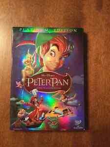 DVD - Peter Pan