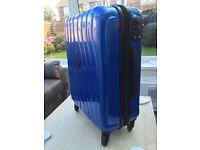 2 Cabin Suitcases - unused
