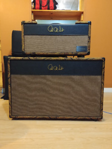 PRS Blistertone Custom Shop avec Matching 2x12