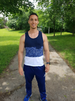 Personal Trainer With Gym Space And Equipment $40/Session