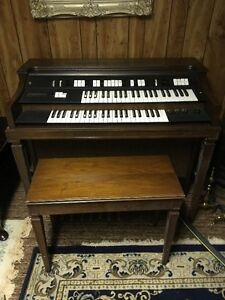 Electrohome Organ For Sale