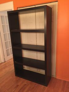 Bibliothèque IKEA (modèle discontinué)