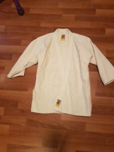 Kimono pour Judo