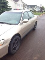 2000 Honda Accord in great shape