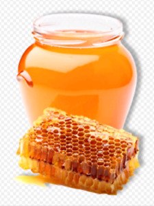 FREE RAW NATURAL UNFILTERED HONEY