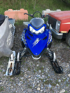 """2010 rmk 800 155"""" priced to sell!!"""