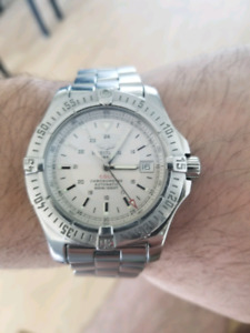 Breitling colt 2008 automatic