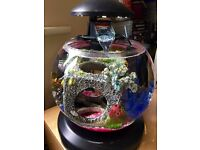 Waterfall Fish Tank Aquarium ( not Biorb Bi Orb )