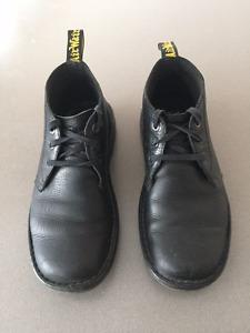 Doc Martens Chukka boots