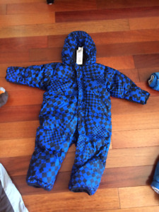 Columbia Snowsuit- Size 24! $35!!!
