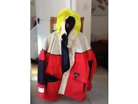 Sailing suit, XM Offshore. Used, in excellent condition