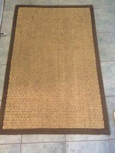 Entry way mat