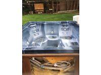 Hottub spares or repair