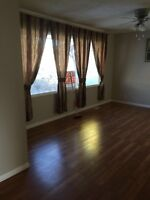 Must see! Upper floor of Bungalow for rent in Parkdale