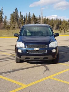 2006 Chevrolet Uplander LT1 Minivan, Van