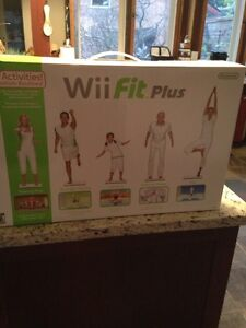 WII Fit - up to 330 lbs