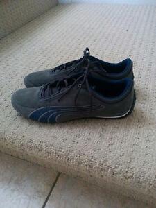 Brand new mens puma shoes