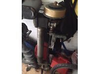 SEAGULL OUTBOARD FOR SALE in Poole