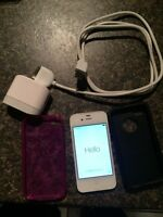 IPhone 4S 16 GB Excellent Condition