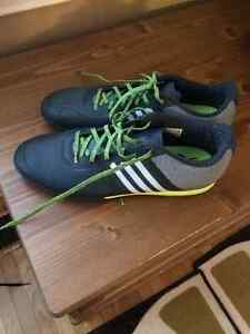 Adidas Turf shoes for soccer Size 9