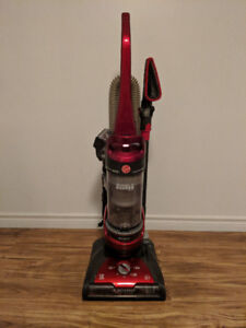 Hoover Elite Whole House Pet Upright Vacuum