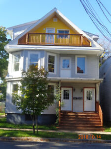 Newly-renovated 1-BR at Charles/Gladstone Streets, West End Hfx