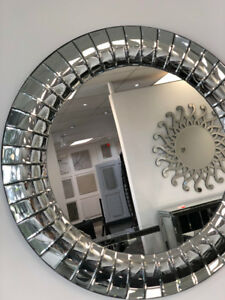 Beautiful Wall Mirror for your place