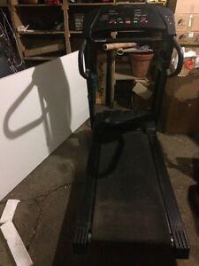 Treadmill tapis roulant endurance 8k