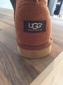 Uggs tall classic 5.5