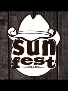 SUNFEST 2019!! 4 Reserved Seats and Early Access Camping